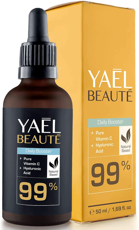 Yael Beauté sérum vitamina C
