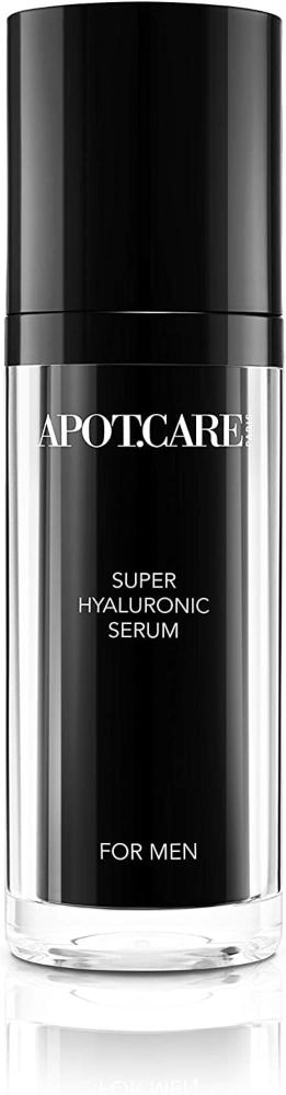 Apot.care Super Hyaluronic sérum for men