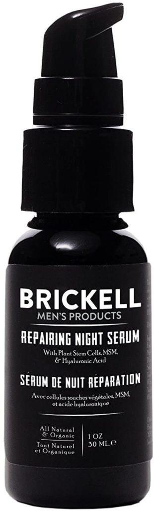 Brickell Men's serum anti-edad